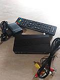 Тюнер для Т2 EUROSKY ES-14 DVB-T 2, фото 3