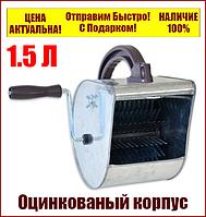 Разбрызгиватель строительных смесей шубомет  (1,5 л. ) Favorit  06-930