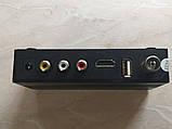 Тюнер для Т2 EUROSKY ES-14 DVB-T 2, фото 2