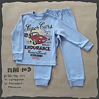 Пижама. детская пижама для мальчишек тачки