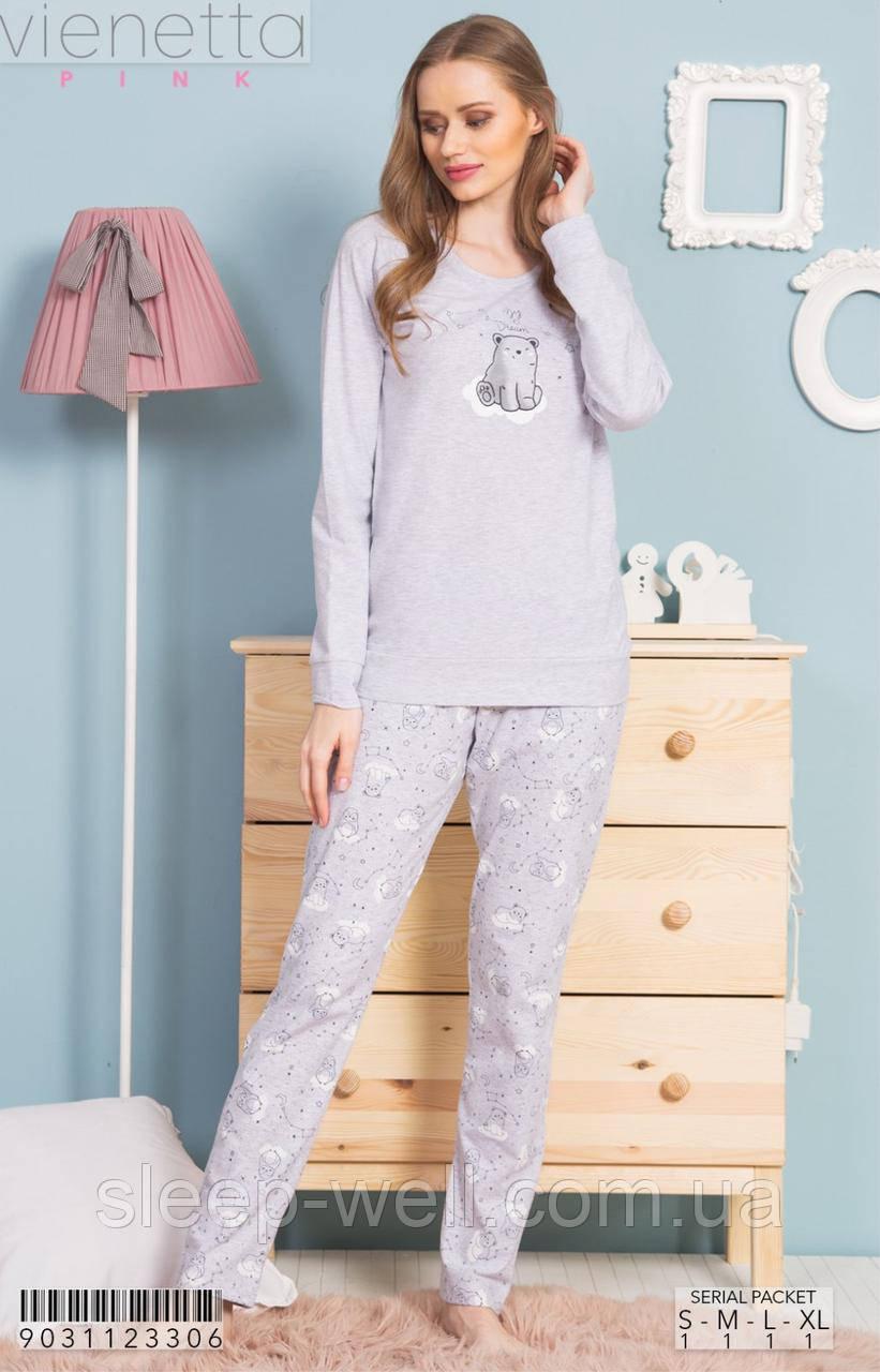 Стильная пижама, Vinetta PINK