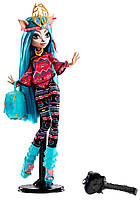 Кукла Монстер Хай Иси Даунденсер - Monster High Brand-Boo Students Isi Dawndancer Изи DJR52