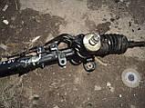 Б/У рулевая рейка с гидроусилителем гольф 3, фото 2