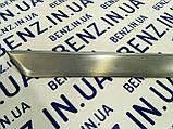 Накладка карты задней правой двери Mercedes W212, S212 A2127307422, фото 3