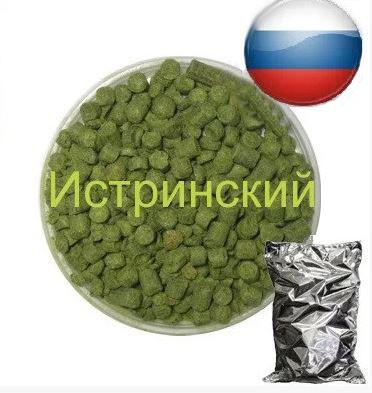 Хмель Истринский, α-4,2%