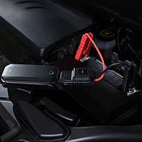 Пускозарядное устройство Baseus CRJS01-01 для автомобиля портативное 8000 mAh, фото 7