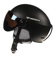 Шлем лыжный MOON (ШГ-1019), фото 1