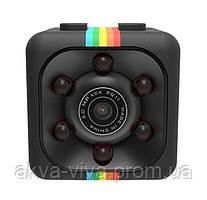 Мини камера SQ11 (МК-105) Черный