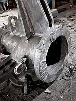 Отливка гидравлического оборудования, фото 9