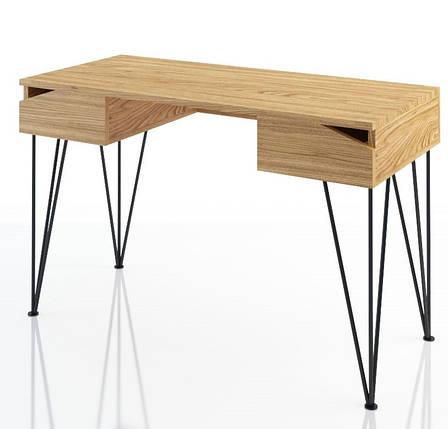 Письменный стол Dreamer 128*55 см TM Levantin Design, фото 2