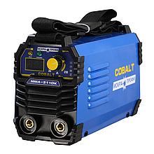 Сварочный аппарат MMA-311DМ Cobalt (220В, 1 фаза, 10-310А, КПД 85% ) Искра-Профи