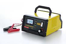 Зарядний пристрій для авто 10А, 6-12В, до 120Ah (підходить на свинцево-кислотні АКБ) (стрілочний індикатор)