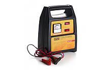 Зарядное устройство для авто 8А, 6/12В, до 112Ah (подходит на свинцово-кислотные АКБ) (стрелочный индикатор) С