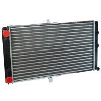Радіатор системи охолодження ВАЗ 2110, 2111, 2112 (двиг. 1.5) AURORA