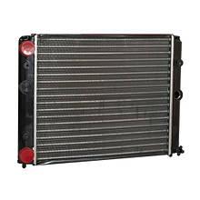 Радіатор системи охолодження ВАЗ 2108, 2109, 21099, 2113, 2114, 2115 AURORA