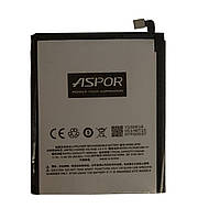 Батарея (акумулятор) BT61C для Meizu M3 Note (4.4 V 3050mAh) (Тільки для L681) (оригінал) Aspor