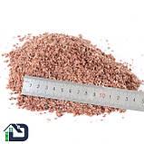 Пісок кварцевий митий для піскоструя 0.63-2.0 мм, фото 2