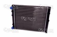 Радіатор охолодження ВАЗ 2108, 2109, 21099, 2113, 2114, 2115 ДМЗ