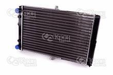 Радіатор охолодження ВАЗ 2110, 2111, 2112 (1.5 (8 v), 1.5 (16 v) ДМЗ