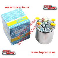 Топливный фильтр RENAULT KOLEOS 1.5D/2.0D/2.5D 02.07-   Purflux FCS759
