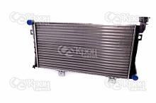 """Радиатор охлаждения ВАЗ 2121, 21213, 21214 """"Нива"""" ДМЗ"""