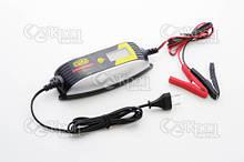 Зарядное устройство для авто 4А, 6-12В, до 120Ah (подходит на свинцово-кислотные, гелевые и AGM АКБ