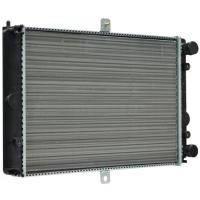 Радиатор системы охлаждения DAEWOO Sens 1.3, Lanos 1.4 AURORA