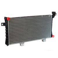 """Радіатор системи охолодження ВАЗ 2121 """"Нива"""", 2120, 21213, 2131 AURORA"""