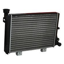 Радіатор системи охолодження ВАЗ 2103, 2106 AURORA