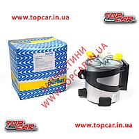 Топливный фильтр Renault Megane II 1.5dCI 05-  Purflux FCS740
