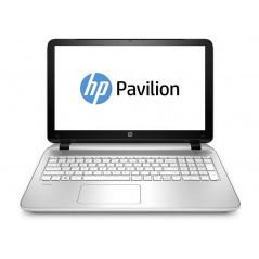 Ноутбук HP Pavilion 15-p260no-AMD-A6-6310-1.8GHz-12Gb-DDR3-320Gb-HDD-W15.6-Web-AMD Radeon R7-(B)- Б/У