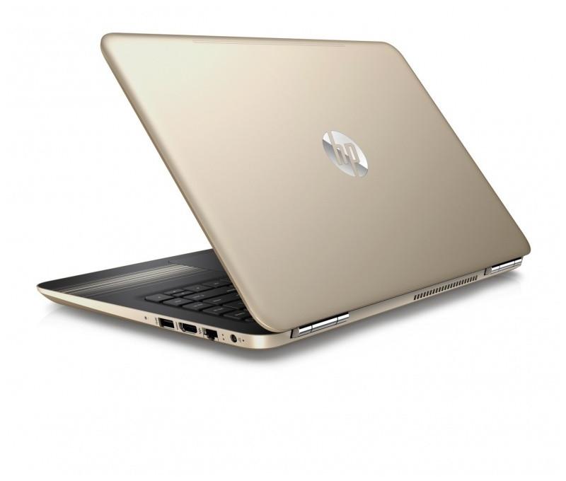 Ноутбук HP Pavilion 14-al082no-Intel Core i5-6200U-2.3GHz-8Gb-DDR4-256Gb-SSD-W14-Web-(B-)- Б/У