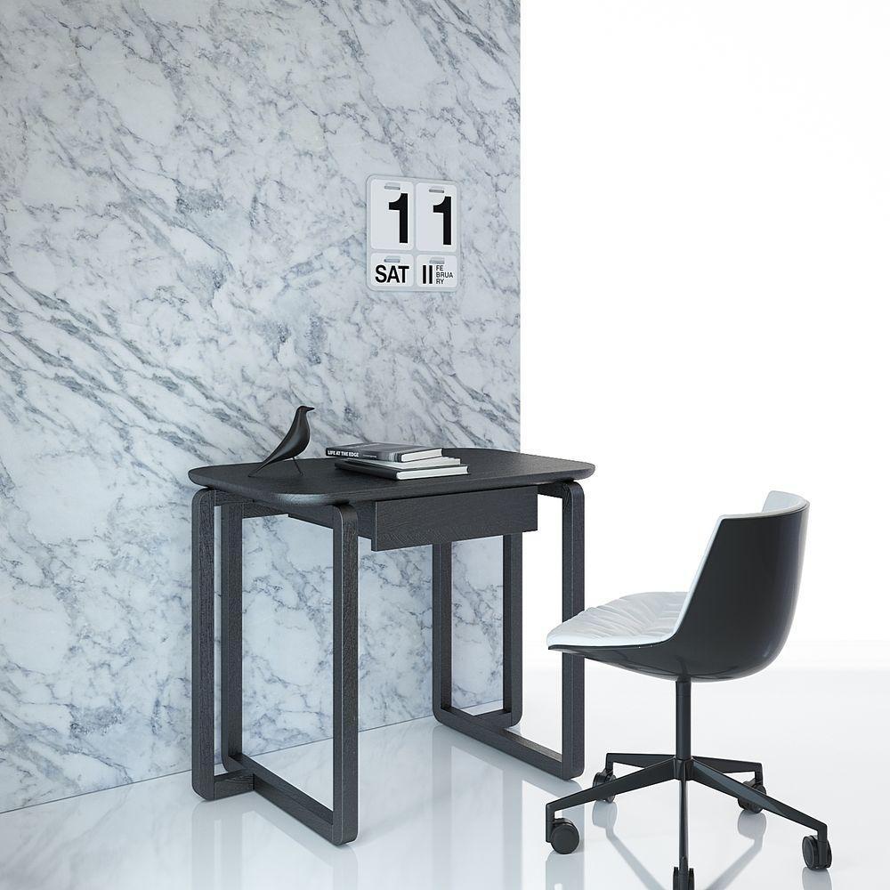 Письменный стол Diox 96 см с ящиком TM Levantin Design