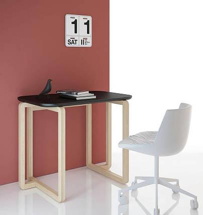 Письменный стол Diox 96 см TM Levantin Design, фото 2