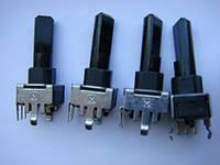 Потенциометр Panasonic 10kzy (10k) для пультов Mackie onyx 1220 и др.