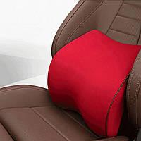 Ортопедическая подушка в автомобиль для женщин Lagodrive Trend
