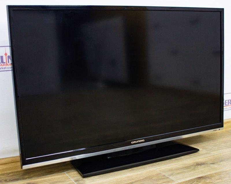 Телевизор, Grunding 40VLE5324 BG, 40 дюймов