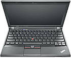 Ноутбук Lenovo ThinkPad X230-Intel-Core-i5-3320M-2,6GHz-4Gb-DDR3-320Gb-HDD-W12.5-(B-)- Б/У, фото 2