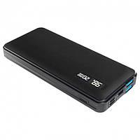 Powerbank   LiIon ASPOR A399 / 20000 mAh / 2*USB