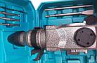 Перфоратор бочковой Grand ПЭ-2500E (3 режима, регулировка оборотов), фото 5
