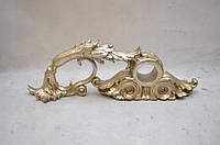 Здравствуйте, сегодня я хотел бы предложить вам серебряный декор на деревянной стене. Очень хорошее состояние