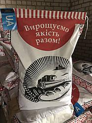 Семена подсолнечника гибрид Савой.,среднеспелый, фракция экстра 6,5 мм,  устойчив к гранстару 50 грм/га
