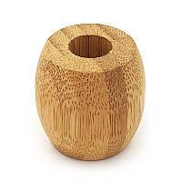 Подставка под зубную щетку Бамбук