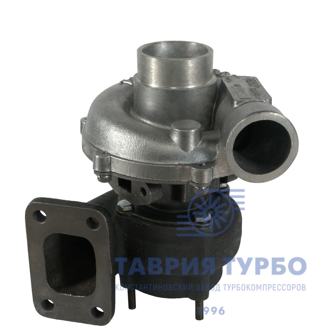 Турбокомпрессор ТКР 6-07 , Турбина на Тракторы МТЗ-1021; Двигатель Д-245