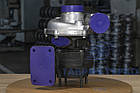 Турбокомпрессор ТКР 6-07 , Турбина на Тракторы МТЗ-1021; Двигатель Д-245, фото 2