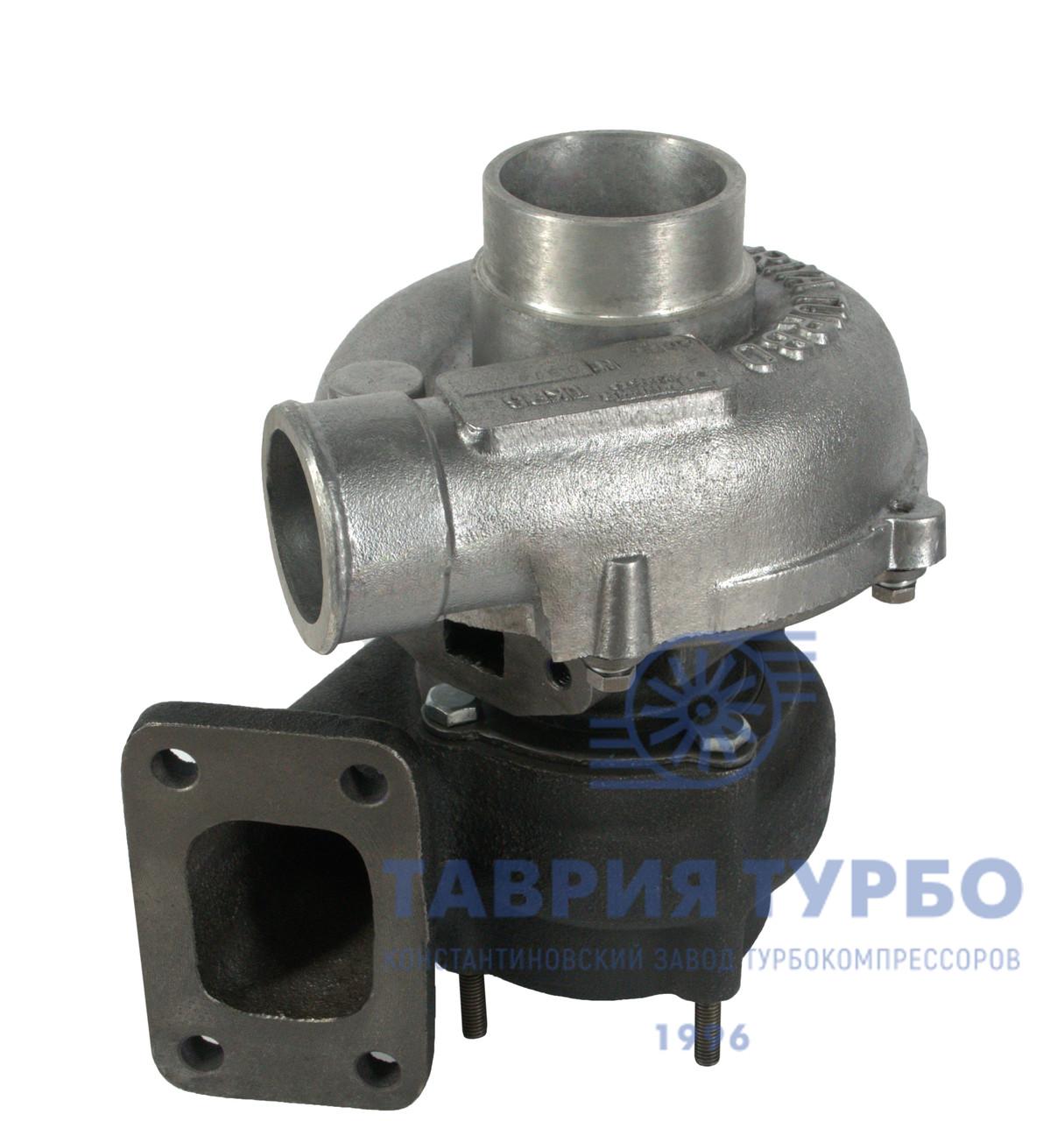 Турбокомпрессор ТКР 6-10.1 , Турбина на Тракторы МТЗ-890,-892, АМКОДОР; Двигатель Д-245.5S2, Д-245.43S2