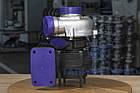 Турбокомпрессор ТКР 6-10.1 , Турбина на Тракторы МТЗ-890,-892, АМКОДОР; Двигатель Д-245.5S2, Д-245.43S2, фото 3