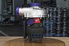 Турбокомпрессор ТКР 6-11 , Турбина на ЗИЛ-4329,4327,5301, ЗИЛ-130,-131, ЗИЛ-32501, ГАЗ-34039; Двигатель Д-245., фото 3