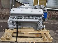 Переоборудование отечественной и импортной сельхозтехники, грузовых автомобилей под двигатели ЯМЗ