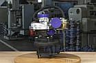 Турбокомпрессор ТКР 6.1 - 03.1 Евро 2, Турбина на Автомобили ГАЗ 3309, -33081; Двигатель Д 245.7Е2, фото 2